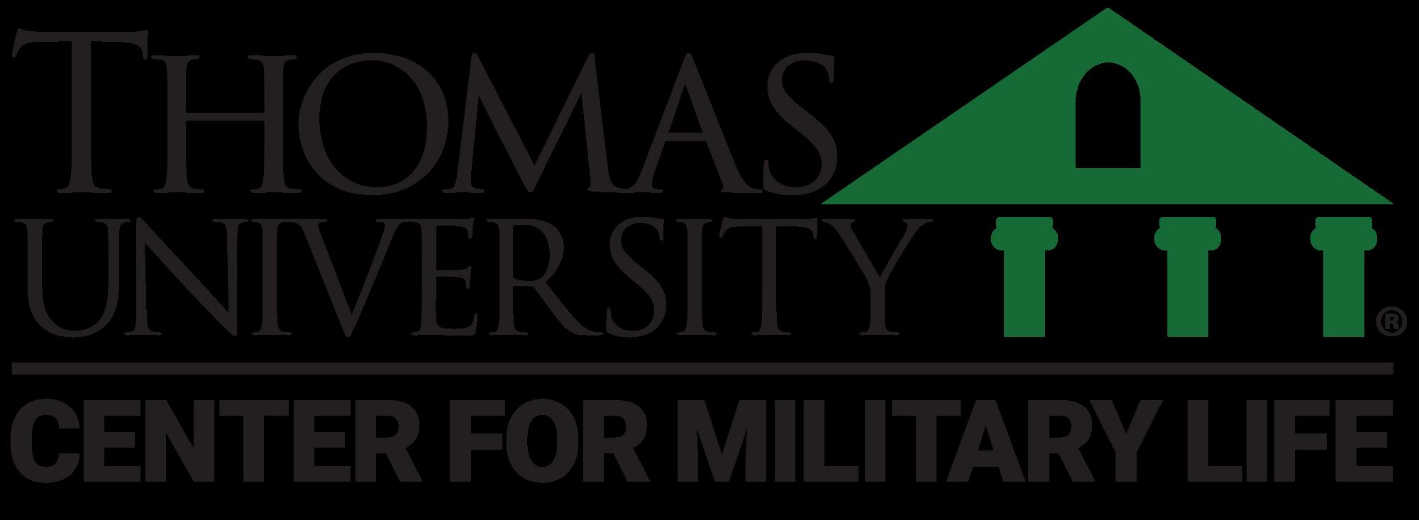 Thomas University Center for Military Life