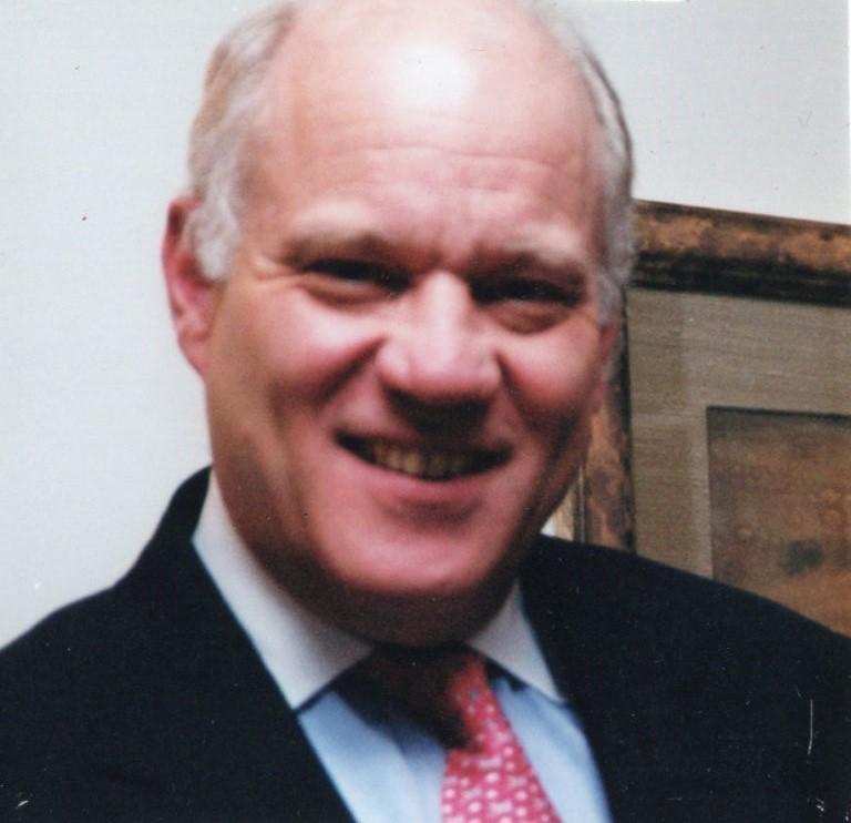 Richard Comstock